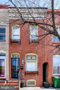 Photo of 837 Montford AVENUE S, Baltimore, MD 21224 (MLS # 1000276064)