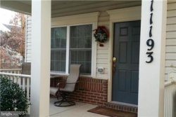 Photo of 11193 Wortham Crest CIRCLE, Manassas, VA 20109 (MLS # 1000276156)