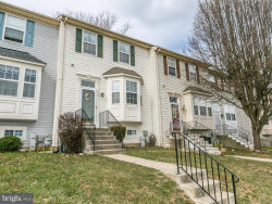 Photo of 40 Parkhill PLACE, Baltimore, MD 21236 (MLS # 1000276208)