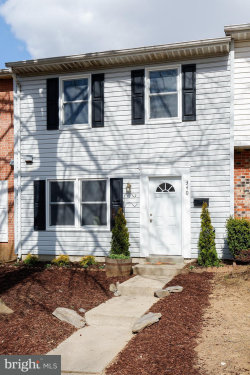 Photo of 340 Nansemond STREET SE, Leesburg, VA 20175 (MLS # 1000278718)