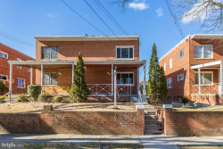Photo of 5118 12th STREET NE, Washington, DC 20011 (MLS # 1000279906)