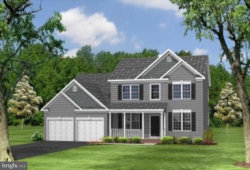 Photo of 166 Oakland Hall ROAD, Prince Frederick, MD 20678 (MLS # 1000280878)