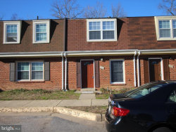Photo of 1828 Arwell COURT, Unit B, Severn, MD 21144 (MLS # 1000282748)
