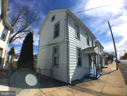 Photo of 258 Frederick STREET, Hagerstown, MD 21740 (MLS # 1000286652)