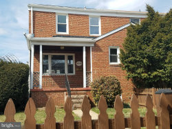 Photo of 4014 Labyrinth ROAD, Baltimore, MD 21215 (MLS # 1000289752)