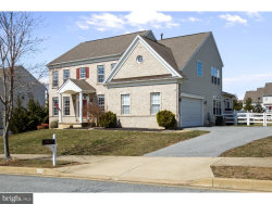 Photo of 124 Willow Grove Mill DRIVE, Middletown, DE 19709 (MLS # 1000291878)