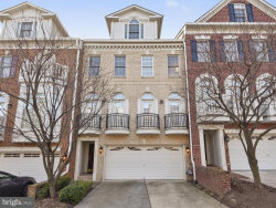 Photo of 7719 Spoleto LANE, Unit 8, Mclean, VA 22102 (MLS # 1000294352)