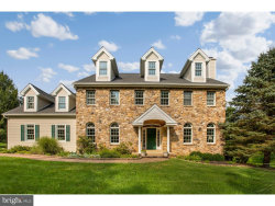 Photo of 1840 Huntsman LANE, West Chester, PA 19382 (MLS # 1000296204)