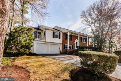 Photo of 5129 W Running Brook ROAD, Columbia, MD 21044 (MLS # 1000298356)