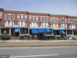 Photo of 2222 North AVENUE, Baltimore, MD 21216 (MLS # 1000300534)