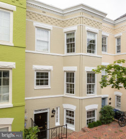 Photo of 1526 34th STREET NW, Washington, DC 20007 (MLS # 1000306358)