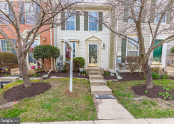 Photo of 8305 Water Lily WAY, Laurel, MD 20724 (MLS # 1000312724)