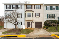 Photo of 8504 Saddle COURT, Manassas, VA 20110 (MLS # 1000317572)