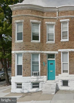 Photo of 1832 Riggs AVENUE, Baltimore, MD 21217 (MLS # 1000330214)
