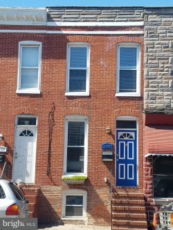 Photo of 1226 Washington BOULEVARD, Baltimore, MD 21230 (MLS # 1000337134)