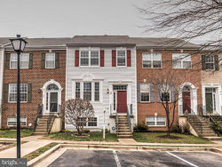 Photo of 38 Castle Garden COURT, Olney, MD 20832 (MLS # 1000337378)