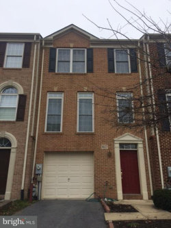 Photo of 8827 Montjoy PLACE, Ellicott City, MD 21043 (MLS # 1000339620)