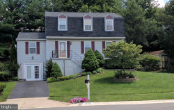Photo of 25221 Chimney House COURT, Damascus, MD 20872 (MLS # 1000343540)