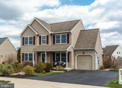 Photo of 1913 Ashcombe DRIVE, Dover, PA 17315 (MLS # 1000344338)