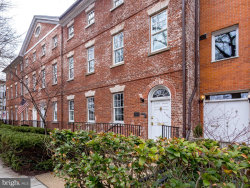 Photo of 1315 4th SW, Unit TH-7, Washington, DC 20024 (MLS # 1000362288)