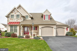 Photo of 753 Heather RIDGE, Manheim, PA 17545 (MLS # 1000375880)