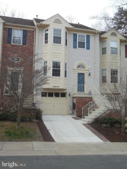Photo of 18503 Clovercrest CIRCLE, Olney, MD 20832 (MLS # 1000386824)