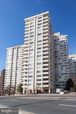 Photo of 4515 Willard AVENUE, Unit 1715S, Chevy Chase, MD 20815 (MLS # 1000398146)