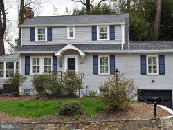 Photo of 9521 Woodley AVENUE, Silver Spring, MD 20910 (MLS # 1000415290)