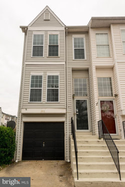 Photo of 1311 Hampshire DRIVE, Unit 1A, Frederick, MD 21702 (MLS # 1000417496)