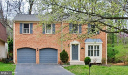 Photo of 9829 Campbell DRIVE, Kensington, MD 20895 (MLS # 1000421556)