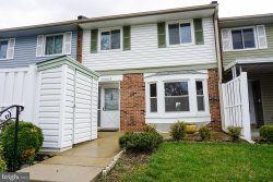 Photo of 15003 Eardley COURT, Unit 283-C, Silver Spring, MD 20906 (MLS # 1000422092)