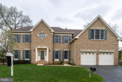 Photo of 25783 Anderby LANE, Chantilly, VA 20152 (MLS # 1000422106)
