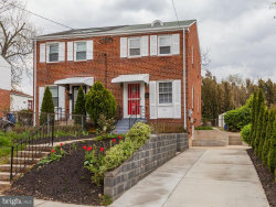 Photo of 11937 Bluhill ROAD, Silver Spring, MD 20902 (MLS # 1000422144)