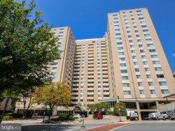 Photo of 4601 N Park AVENUE, Unit 1716-R, Chevy Chase, MD 20815 (MLS # 1000423282)