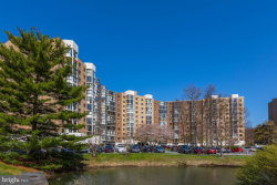 Photo of 15101 Interlachen DRIVE, Unit 1-211, Silver Spring, MD 20906 (MLS # 1000427864)