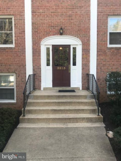 Photo of 3915 Lyndhurst DRIVE, Unit 304, Fairfax, VA 22031 (MLS # 1000428546)