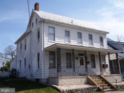Photo of 126 South STREET W, Martinsburg, WV 25401 (MLS # 1000431966)