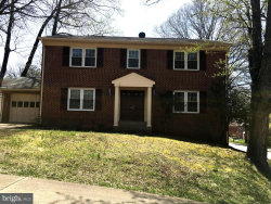 Photo of 3497 Pence COURT, Annandale, VA 22003 (MLS # 1000434910)
