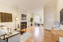 Photo of 1309 Fairmont STREET NW, Unit A, Washington, DC 20009 (MLS # 1000439186)