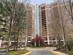 Photo of 10101 Grosvenor PLACE, Unit 1609, Rockville, MD 20852 (MLS # 1000439728)