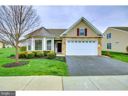 Photo of 1664 Wisteria WAY, Garnet Valley, PA 19060 (MLS # 1000449644)