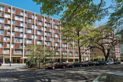 Photo of 800 4th STREET SW, Unit N402, Washington, DC 20024 (MLS # 1000488764)
