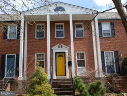 Photo of 111 Commonwealth AVENUE, Alexandria, VA 22301 (MLS # 1000530793)
