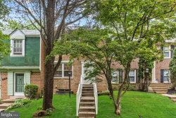 Photo of 5816 Alderleaf PLACE, Columbia, MD 21045 (MLS # 1000909890)
