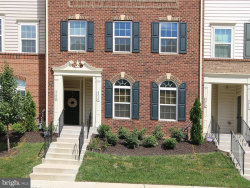 Photo of 5210 Stream Bank LANE, Unit 301G, Greenbelt, MD 20770 (MLS # 1000979767)