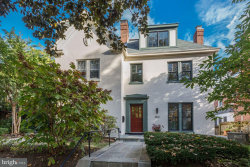Photo of 2813 Cathedral AVENUE NW, Washington, DC 20008 (MLS # 1000990511)
