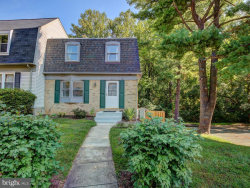 Photo of 3153 Ellenwood DRIVE, Fairfax, VA 22031 (MLS # 1000993741)