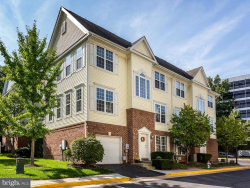 Photo of 8067 Nicosh Circle LANE, Unit 56, Falls Church, VA 22042 (MLS # 1000994331)