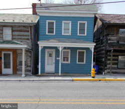 Photo of 35 Water STREET, Thurmont, MD 21788 (MLS # 1001000437)