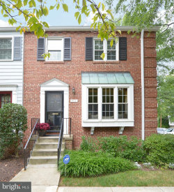Photo of 6615 Fairfax ROAD, Unit 116, Chevy Chase, MD 20815 (MLS # 1001006697)